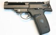 S&W M22 A-1