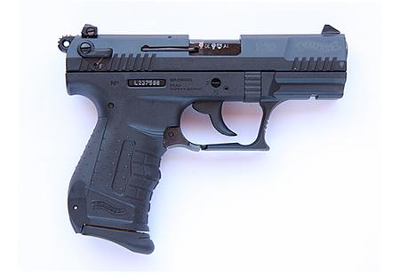 ワルサーP22