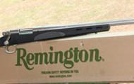 レミントンM700ステンレス・フルーテッドバレル(ヴァーミントライフル)