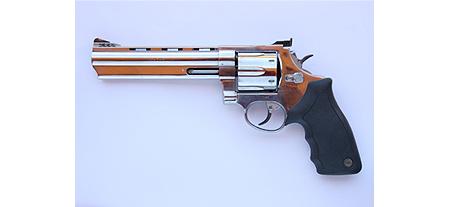 TAURUS M44/6.5インチ