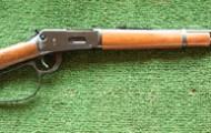 ウィンチェスターM1892