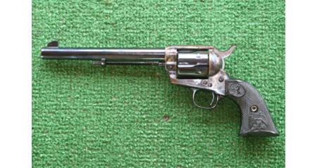 Colt S.A.A. 7.5インチ