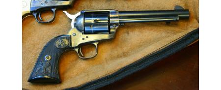 Colt S.A.A. 5.5インチ