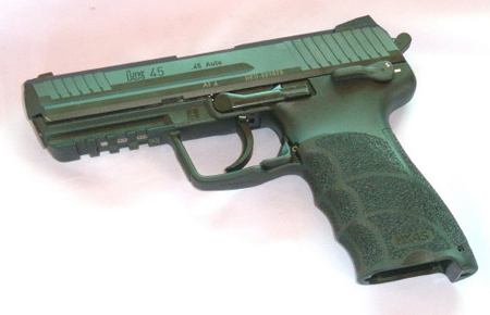 HK-45