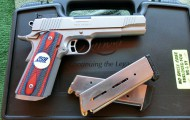 KIMBER TEAM MATCHⅡ