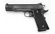 SPRINGFIELD ARMORY M1911 LOADED MAT BLACK