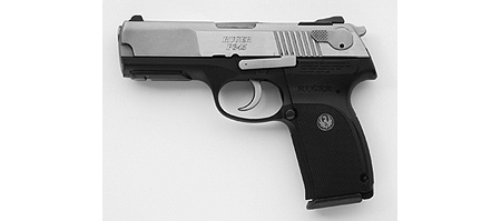 スタームルガーP345