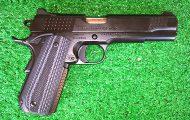 Kimber Super Carry Custom HD 1911