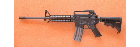 COLT M4カービン