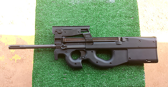 FN PS-90