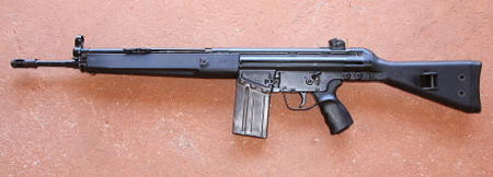 H&K HK91