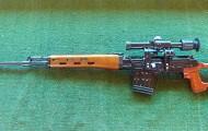 ドラグノフ(NDM-86)