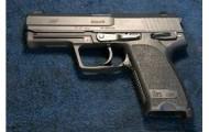 H&K USP フルサイズ