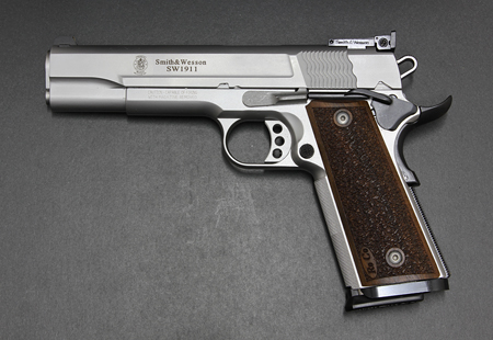 S&W Pro Series 9mm