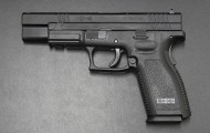 SPRINGFIELD ARMORY XD-9 TACTICAL