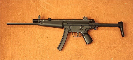 H&K HK94