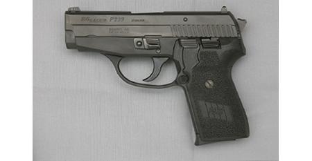 SIG P239