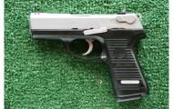 スタームルガーP95DC