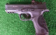 S&W M&P9 Pro Series C.O.R.E.